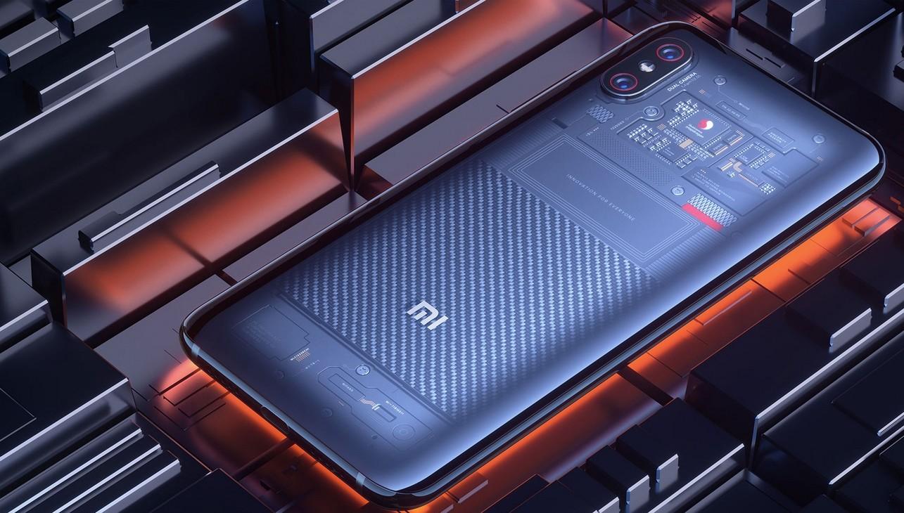 11bbf926d6e Xiaomi copia el iPhone X con su Xiaomi Mi 8