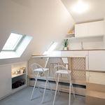Una casa parisina con 22 metros cuadrados muy bien aprovechados