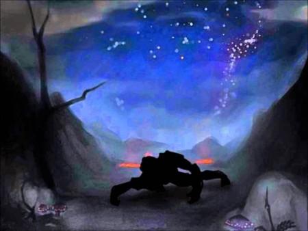 The Elders Scrolls 3: Morrowind