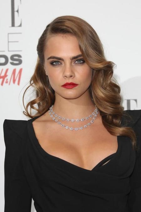 Las mujeres con más estilo del planeta reunidas en los Elle Style Awards