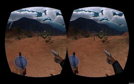 FPS Creator Reloaded ahora tiene soporte a Oculus Rift