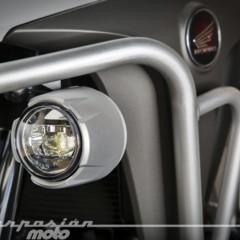 Foto 44 de 56 de la galería honda-vfr800x-crossrunner-detalles en Motorpasion Moto