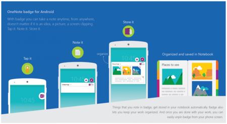 Microsoft OneNote se actualiza con notas de audio y más