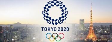 Juegos Olímpicos 2020: dónde y cuándo ver la ceremonia inaugural y las competiciones