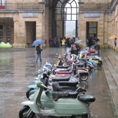Foto 23 de 31 de la galería euro-lambreta-jamboree-2010-inundamos-gijon-con-scooter-clasicas en Motorpasion Moto