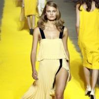 Tendencias Primavera-Verano 2012: las faldas asimétricas buscan su sitio