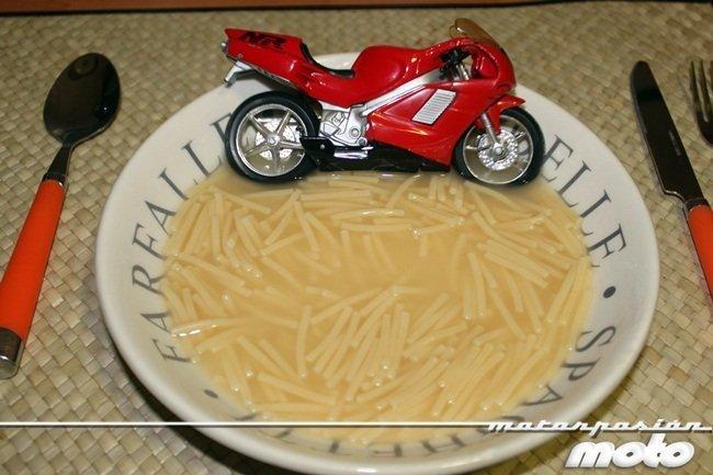 SOPA y las motos