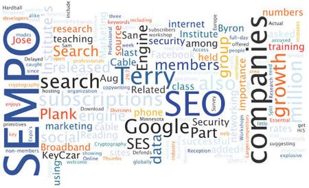 Palabras clave para la web, antes de decidir mejor hacer un estudio previo