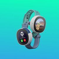 Neo, el smartwatch para niños de Disney con GPS, cámara y llamadas, por 50 euros menos hoy en Amazon