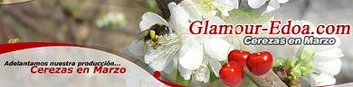 Cherry Glamour, las cerezas que nos satisfacen fuera de temporada