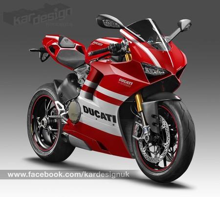 Ducati V4 Kardesign 2