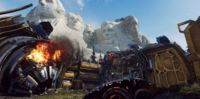 El tráiler del segundo DLC de Call of Duty: Advanced Warfare tiene mucha marcha