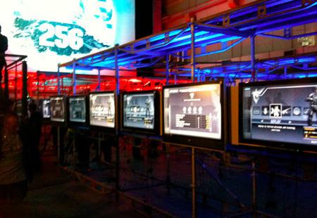 MAG PlayStation 3