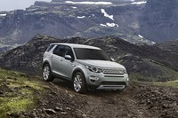 Land Rover Discovery Sport: aunque no lo tengan en el concesionario te lo muestran con realidad virtual