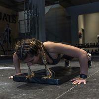 Siete ejercicios isométricos que no pueden faltar en tu entrenamiento
