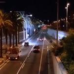 Barcelona tiene algo que enseñar a la DGT: cómo ocultar radares con un camión y disparar fotos a discreción