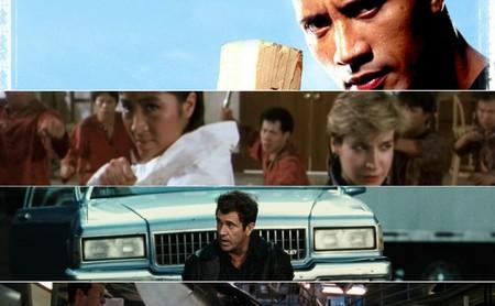 11 grandes películas de acción terriblemente infravaloradas