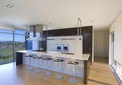 Ergonomía para aficionados a la cocina (II): Los peligros