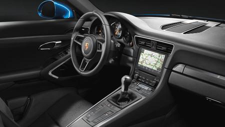 Porsche 911 Gt3 Rs Paquete Touring 2018 1