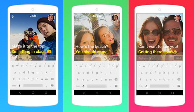 Livetext en Android