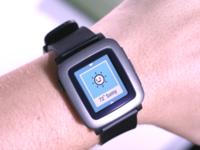 Pebble Time, su nuevo proyecto de smartwatch con tinta electrónica a color