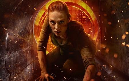 'Escape Room': un aceptable sucedáneo de 'Saw' y 'Cube' para pasar el rato y olvidarte de ella