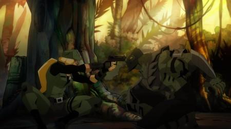 Mortal Kombat Legends Scorpions Revenge 25