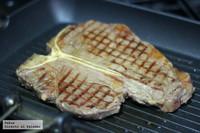 Cortes de carne: el T-Bone