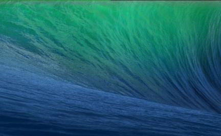 WallPaper Mavericks