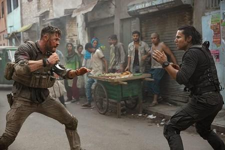 'Tyler Rake' podría tener secuela: el director del gran éxito de Netflix explica las opciones que baraja