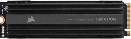 Corsair Mp600 Pro Ssd 2tb