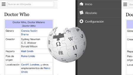 Wikipedia rediseña su versión móvil mejorando el sistema de navegación del sitio