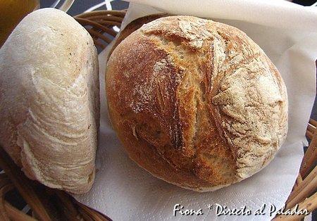¡Ay! El pan