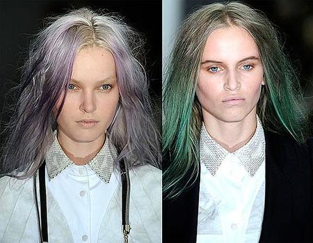 ¿Quién nos odia para llevar estos pelos?