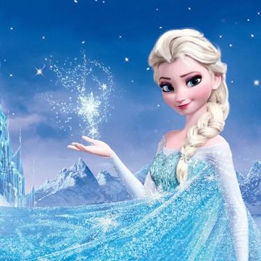 Elsa podría tener novia en 'Frozen 2', ¿será la primera princesa homosexual de Disney?