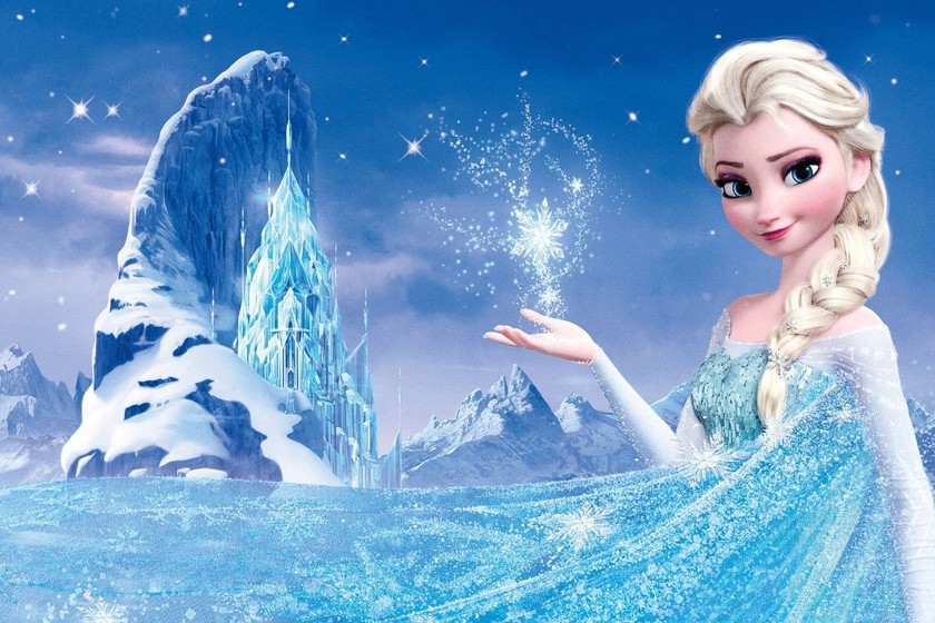 Elsa Podria Tener Novia En Frozen 2 Sera La Primera Princesa