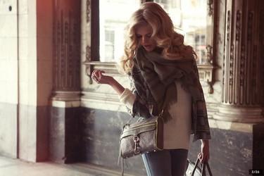 LF Stores campaña invierno 2012/2013: ¿eres un cisne negro o prefieres la versión blanca?
