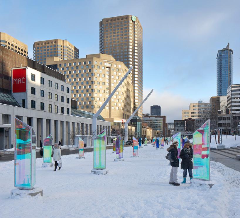 Foto de Prismatica en Montreal, Canadá (10/10)