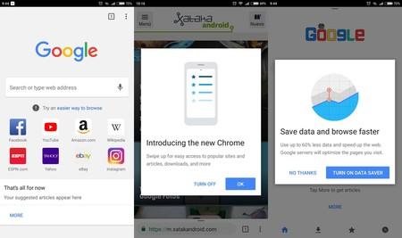 Chrome Beta 65: probamos el nuevo diseño y el bloqueador de anuncios