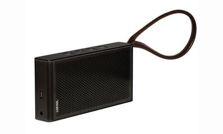 Loewe Klang M1, un altavoz Bluetooth de lujo a precio de gama baja: ahora en Fnac por sólo 59,90 euros