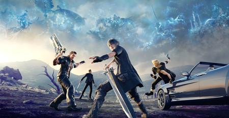 Atención fans de Nobuo Uematsu: las BSO de (casi) todos los Final Fantasy se pueden escuchar ya en Spotify y Apple Music