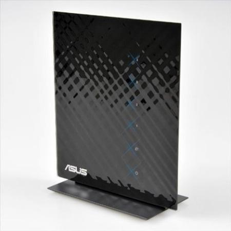 Asus mira al futuro de los routers con el Asus RT-N56U, un prototipo ultradelgado
