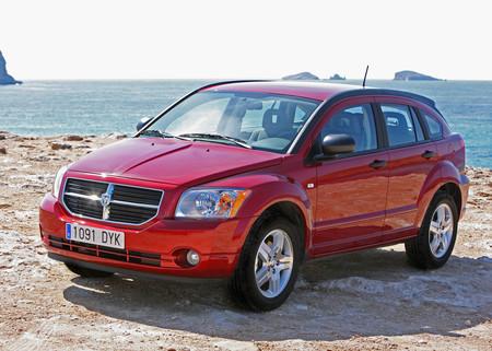 """Dodge Caliber: Un """"crosscosa"""" que quiso romper esquemas, en la época del boom del SUV"""