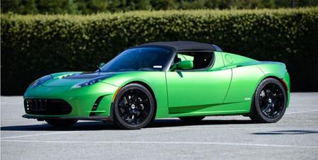 ¿Por qué vendió George Clooney su Tesla Roadster?