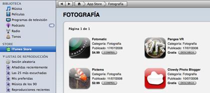 """8 aplicaciones gratuitas para """"iPhone"""" y """"iPod Touch"""""""