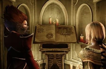 'Shadow of the Eternals' se adentra también en KickStarter