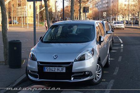 Renault Scénic 2012 presentación 02