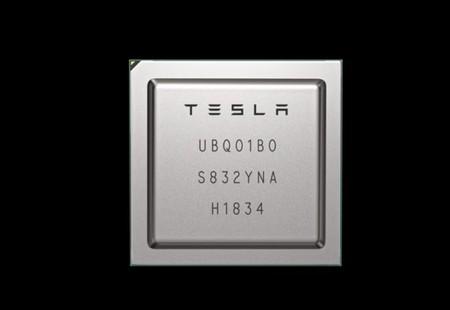 Chip Tesla