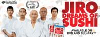 Jiro Dreams of Sushi, perfección y ética de trabajo