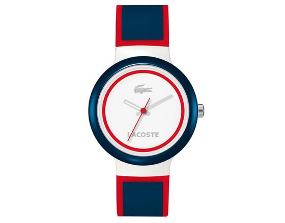 Foto de Enamorado de todos los relojes de Lacoste L!ve (11/22)